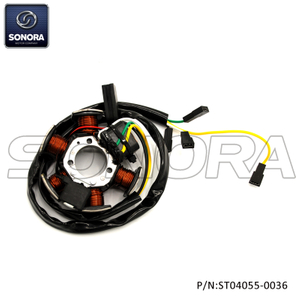 APPLIA RS STATOR (P / N: ST04055-0036) Calidad superior