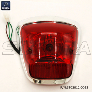 Sym Fiddle 2 Tail Light-réplica (P / N: ST02012-0022) Calidad superior