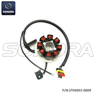 Minastarelli AM6 Stator Ignition One (P / N: ST04055-0009) CALIDAD TOP