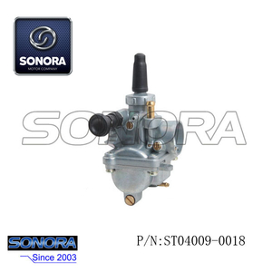 Yamaha DT50 MX ST50 Carburetor 16mm (P / N: ST04009-0018) Calidad superior